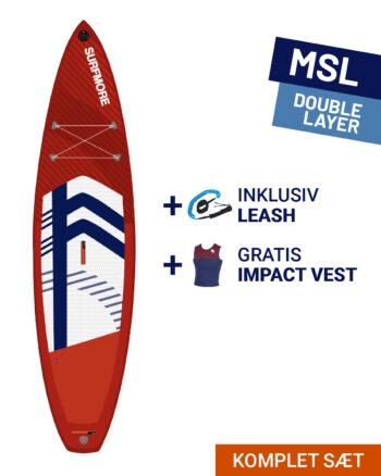 supboardtouring11'6x31x6