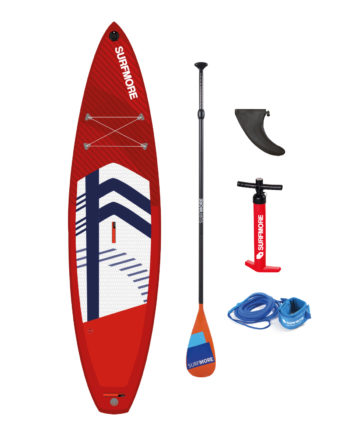 stand up paddle touring