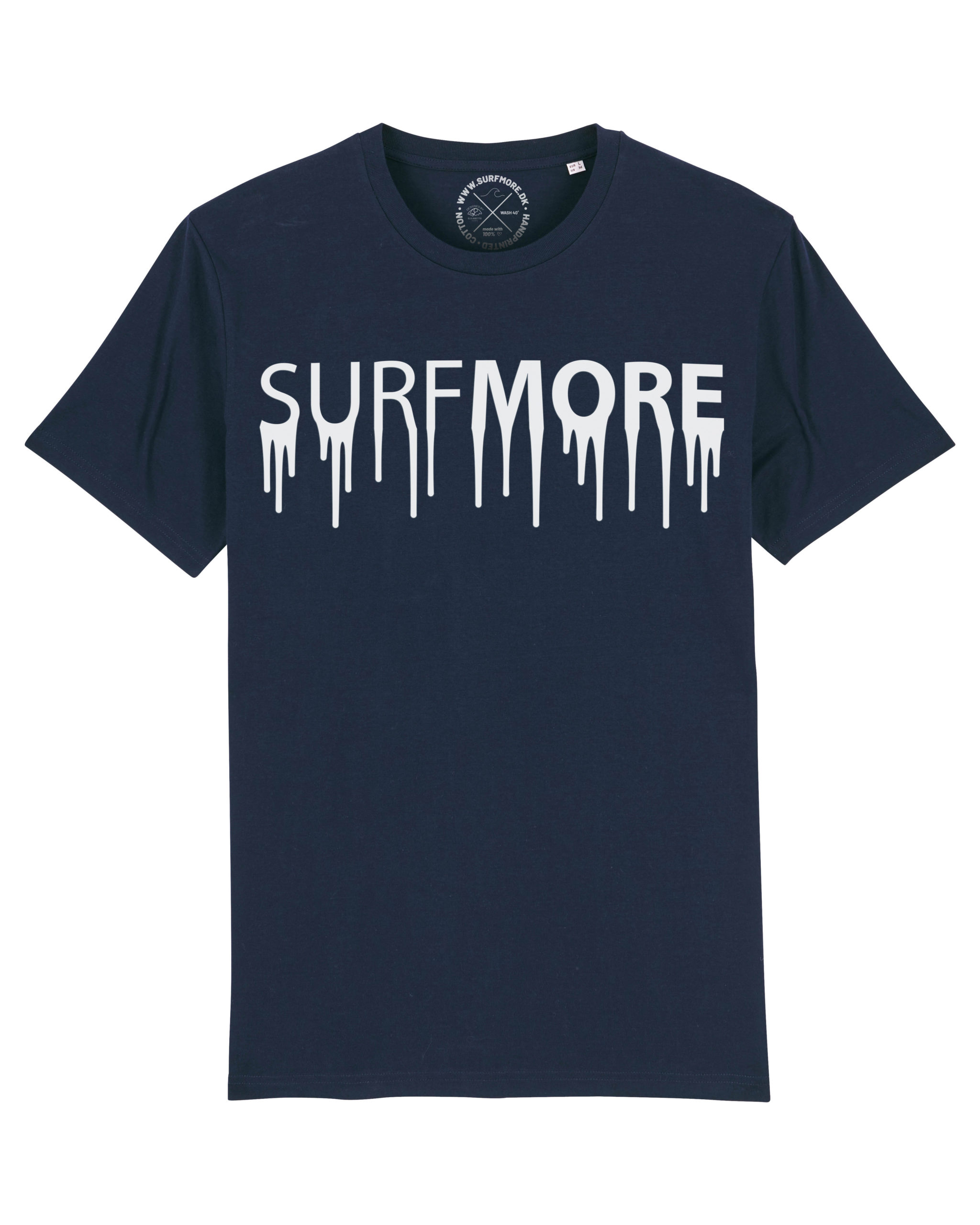 "Image of   SURFMORE ""drop"" t-shirt"