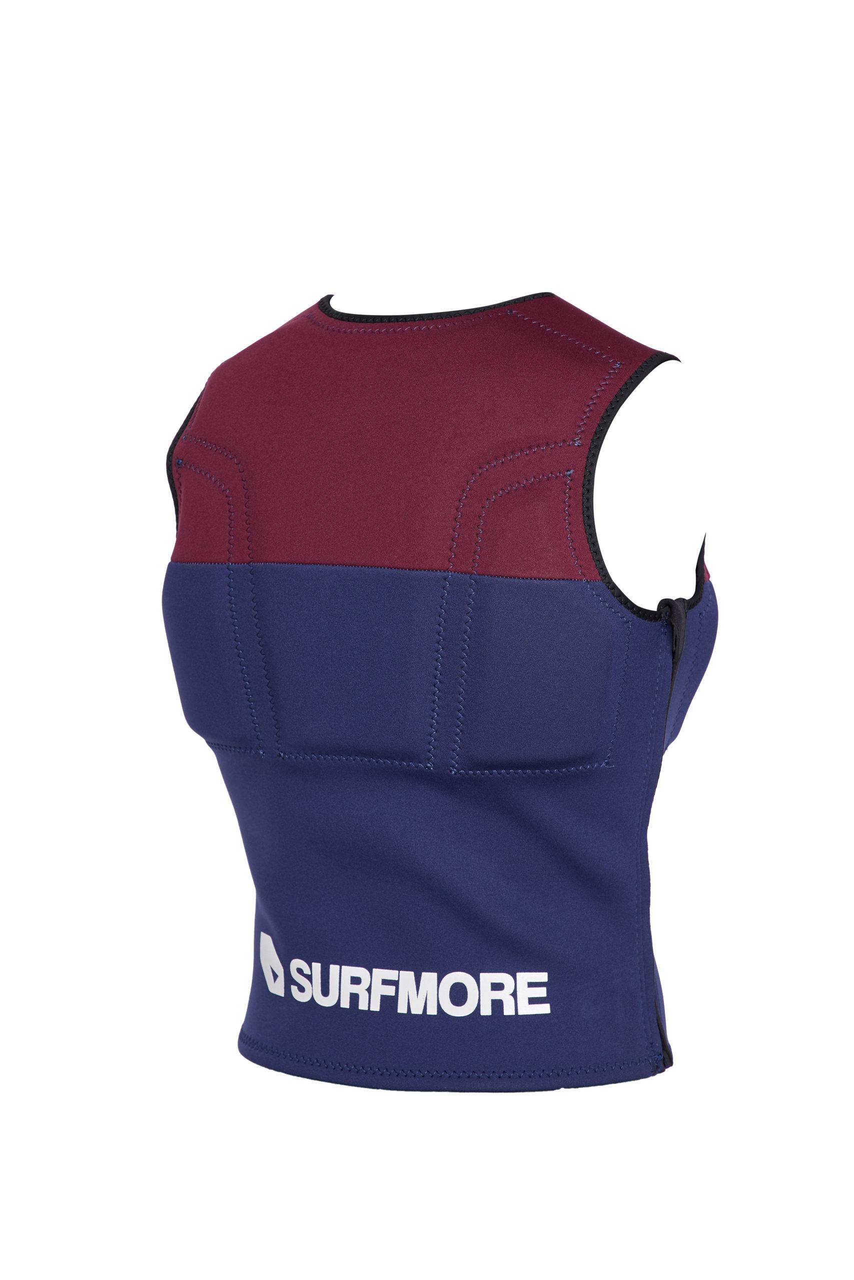 SURFMORE impact vest