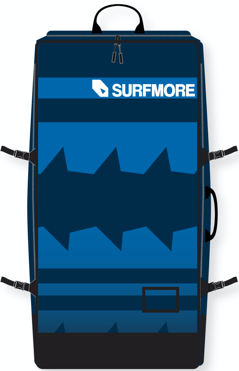 stand up paddle travel bag
