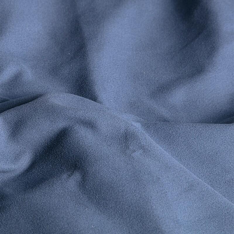 Sup poncho - Mikrofiber - Surfmore - blå - 1