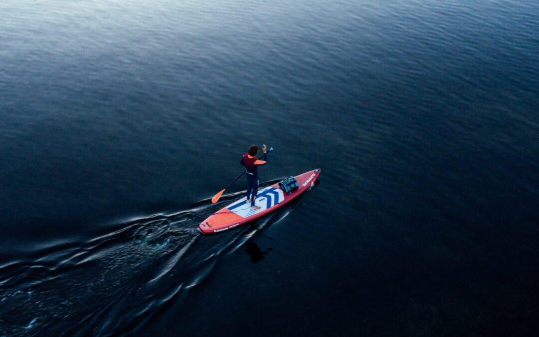 Velkommen til SURFMORE